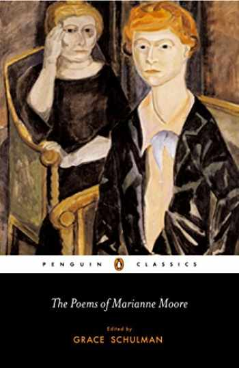 9780143039082-0143039083-The Poems of Marianne Moore