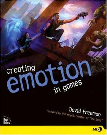 9781592730070-1592730078-Creating Emotion in Games: The Craft and Art of Emotioneering