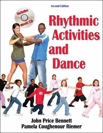 9780736051484-0736051481-Rhythmic Activities and Dance