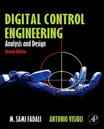 9780123943910-0123943914-Digital Control Engineering: Analysis and Design