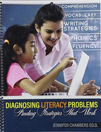 9781524985912-1524985910-Diagnosing Literacy Problems: Finding Strategies That Work
