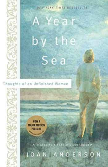 9780767905930-0767905938-A Year By The Sea: Thoughts of an Unfinished Woman
