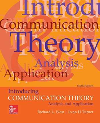 9781259870323-1259870324-Introducing Communication Theory: Analysis and Application
