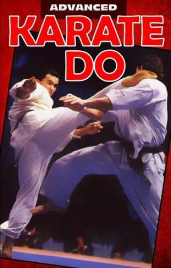 9780911921168-0911921168-Advanced Karate-Do: Concepts, Techniques, and Training Methods