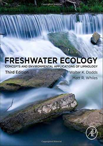 9780128132555-0128132558-Freshwater Ecology: Concepts and Environmental Applications of Limnology (Aquatic Ecology)