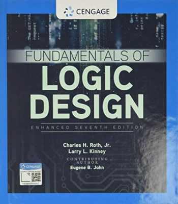 9781337620352-1337620351-Fundamentals of Logic Design, Enhanced Edition
