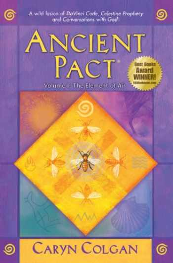 9780967961637-0967961637-Ancient Pact, Vol. 1: The Element of Air