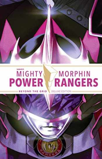 9781684155538-1684155533-Mighty Morphin Power Rangers Beyond the Grid Deluxe Ed.