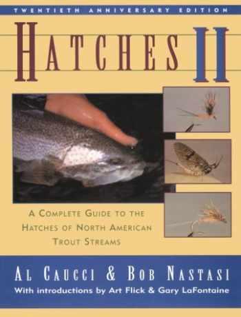 9781558210608-1558210601-Hatches II (Bk. 2)