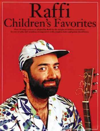 9780825613623-0825613620-Raffi: Children's Favorites