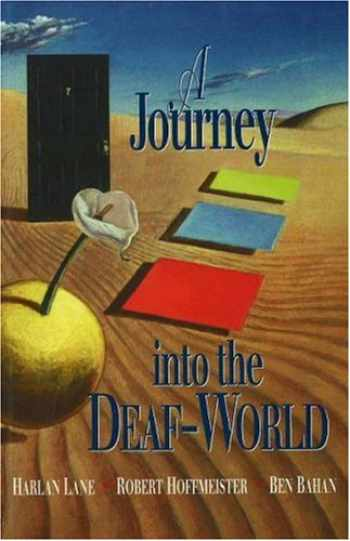 9780915035625-0915035626-A Journey Into the Deaf-World