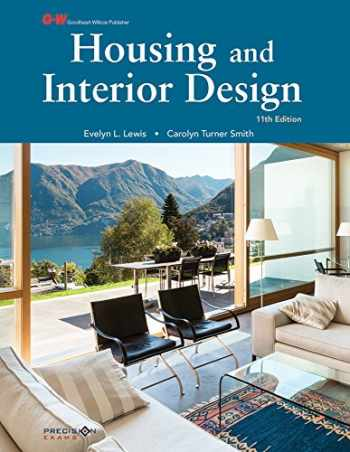 9781631265679-1631265679-Housing and Interior Design