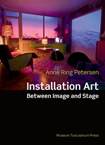 9788763542579-8763542579-Installation Art: Between Image and Stage