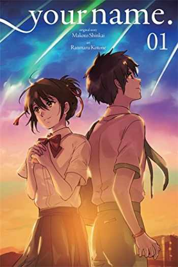 9780316558556-0316558559-your name., Vol. 1 (manga) (your name. (manga), 1)