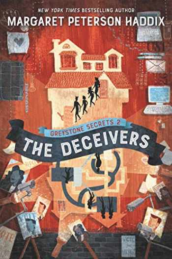 9780062838407-0062838407-Greystone Secrets #2: The Deceivers