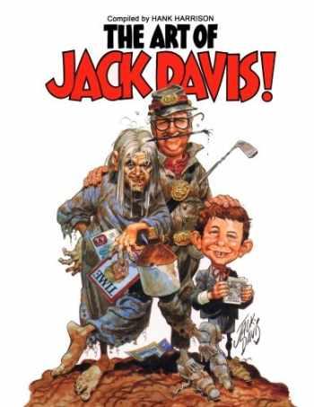 9780985480721-0985480726-Art of Jack Davis