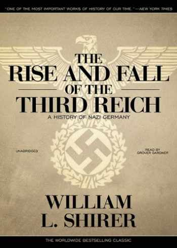 9781441734204-1441734201-The Rise and Fall of the Third Reich: A History of Nazi Germany