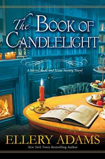 9781496712431-1496712439-The Book of Candlelight (A Secret, Book and Scone Society Novel)