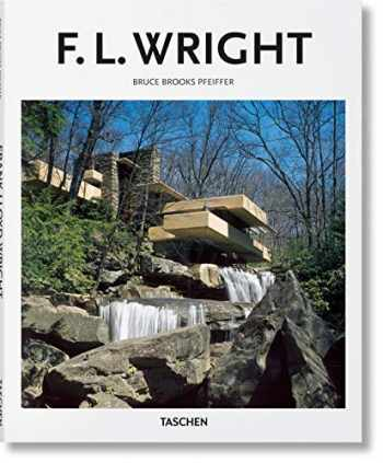 9783836560498-3836560496-Wright (Basic Art Series 2.0)