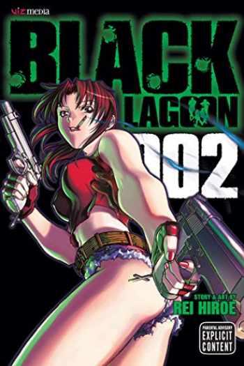 9781421518916-1421518910-Black Lagoon, Vol. 2