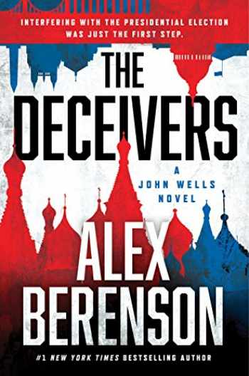9780525525189-0525525181-The Deceivers (A John Wells Novel)