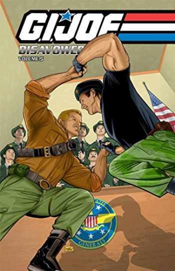 9781613771334-1613771339-G.I. Joe: Disavowed Volume 5