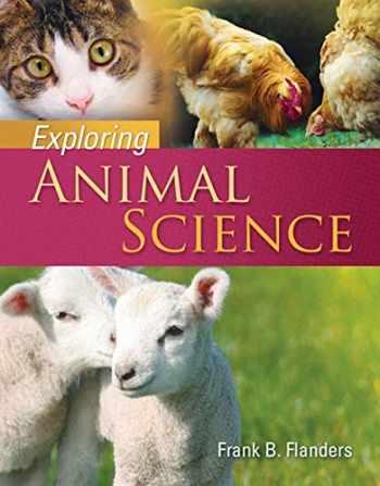 9781435439528-143543952X-Exploring Animal Science