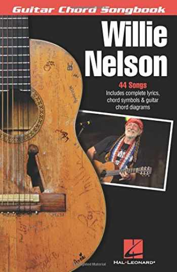 9781495028793-1495028798-Willie Nelson - Guitar Chord Songbook
