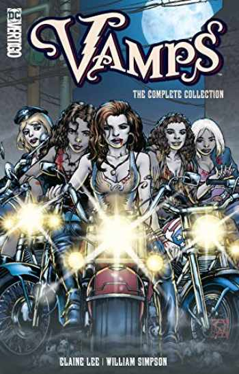 9781779500489-1779500483-Vamps: The Complete Collection