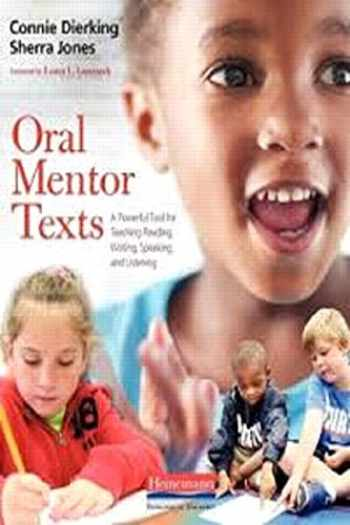 9780325053585-0325053588-Oral Mentor Texts: A Powerful Tool for Teaching Reading, Writing, Speaking, and Listening
