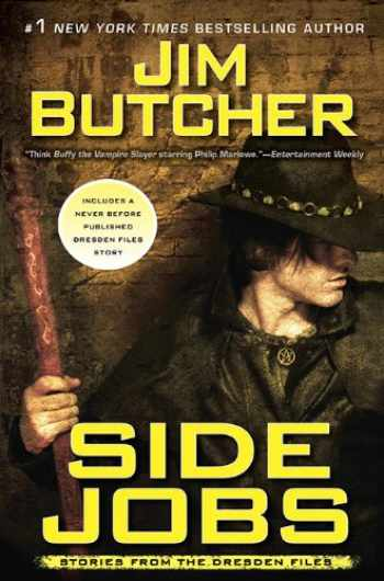 9780451463654-045146365X-Side Jobs: Stories From the Dresden Files