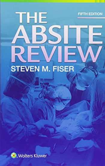 9781496336972-1496336976-The ABSITE Review