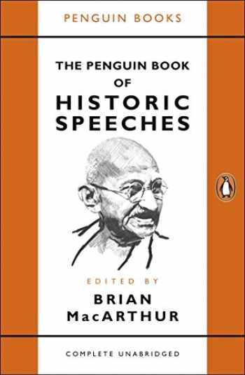 9780241982396-0241982391-The Penguin Book of Historic Speeches