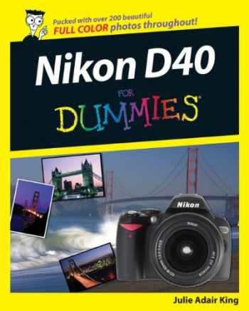 9780470239469-0470239468-Nikon D40/D40x For Dummies