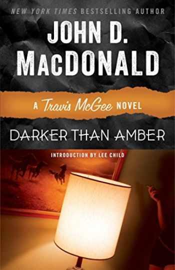 9780812983982-081298398X-Darker Than Amber: A Travis McGee Novel