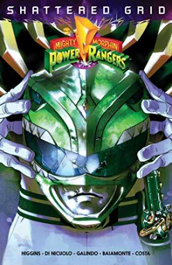 9781684153909-1684153905-Mighty Morphin Power Rangers: Shattered Grid