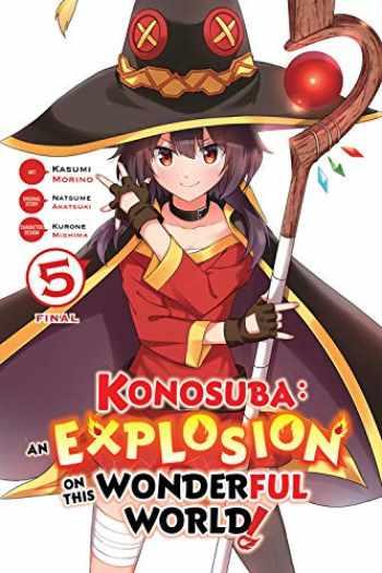 9781975306069-1975306066-Konosuba: An Explosion on This Wonderful World!, Vol. 5 (manga) (Konosuba: An Explosion on This Wonderful World! (manga), 5)
