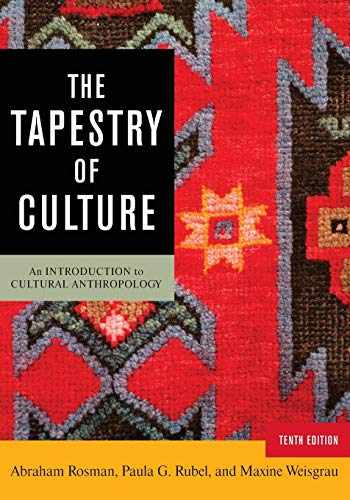 9781442252882-144225288X-Tapestry Of Culture 10e