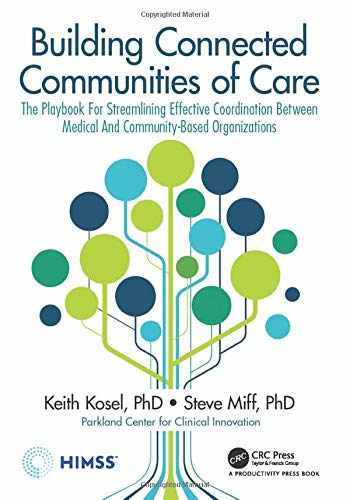 9780367800062-0367800063-Building Connected Communities of Care: The Playbook For Streamlining Effective Coordination Between Medical And Community-Based Organizations (HIMSS Book Series)