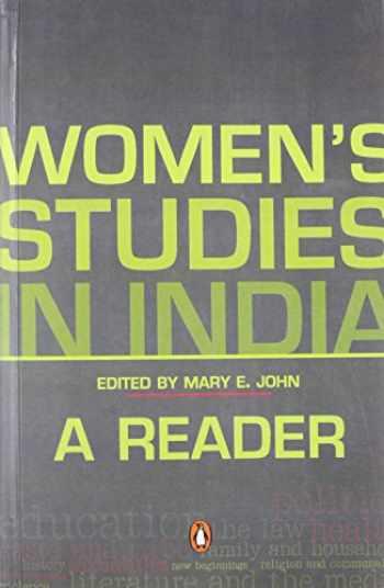 9780143063773-0143063774-Women's Studies in India: A Reader