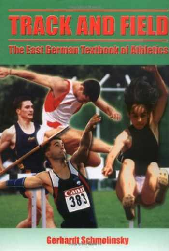 9780920905388-0920905382-Track & Field: The East German Textbook