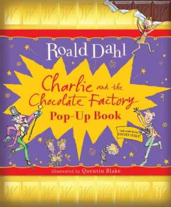 9780142419304-0142419303-Charlie and the Chocolate Factory