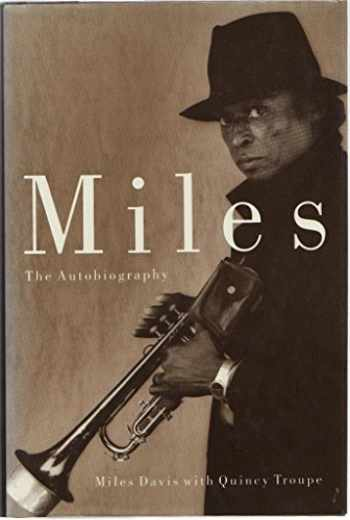 9780671635046-0671635042-Miles: The Autobiography