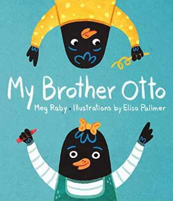 9781423651543-1423651545-My Brother Otto - An Autism Awareness Book