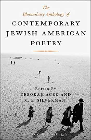 9781441188793-1441188797-The Bloomsbury Anthology of Contemporary Jewish American Poetry
