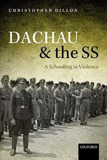 9780198794523-0198794525-Dachau and the SS