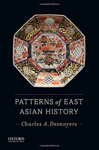 9780199946464-0199946469-Patterns of East Asian History