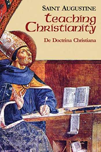 9781565480490-156548049X-Teaching Christianity (Vol. I/11) (The Works of Saint Augustine: A Translation for the 21st Century)