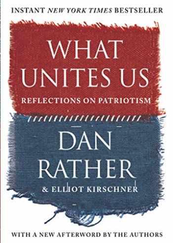 9781616209940-1616209941-What Unites Us