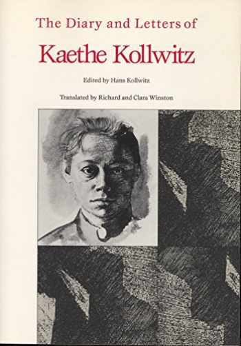 9780810107618-0810107619-Diary and Letters of Kaethe Kollwitz